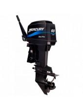 Мотор Mercury 60 ML SeaPro CT