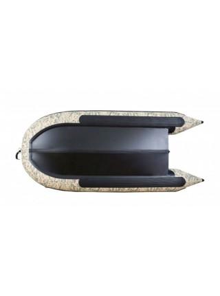 Лодка Gladiator C370 AL