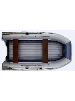 Лодка Флагман DK 380J
