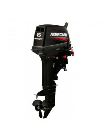 Мотор Mercury 15 MLH 294CC
