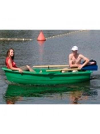 Пластиковая лодка Тортилла-2