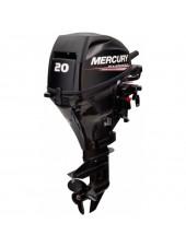 Мотор Mercury ME F 20 E