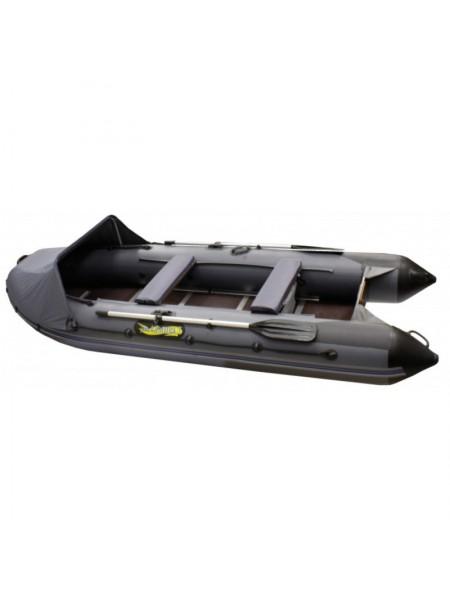 Лодка Адмирал АМ-375S Lux