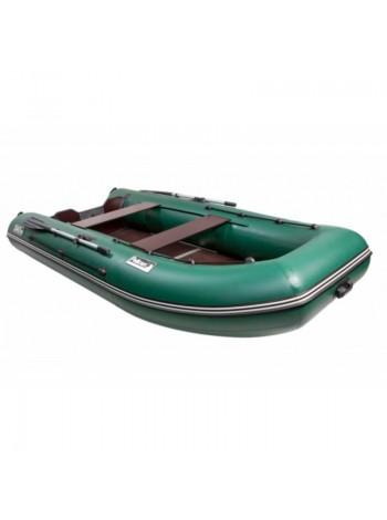 Лодка Пеликан 340 TK