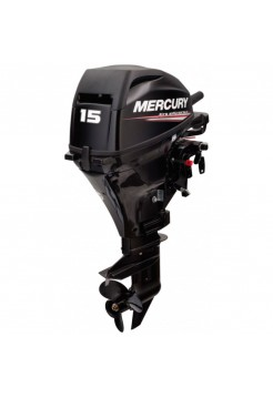 Мотор Mercury ME F 15 EH EFI