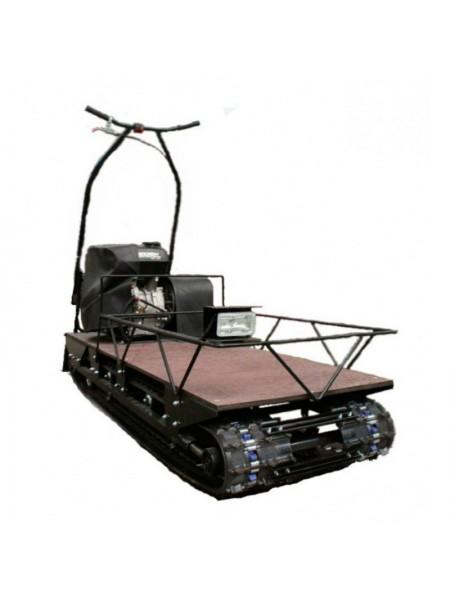 Мотобуксировщик Paxus 550 МД