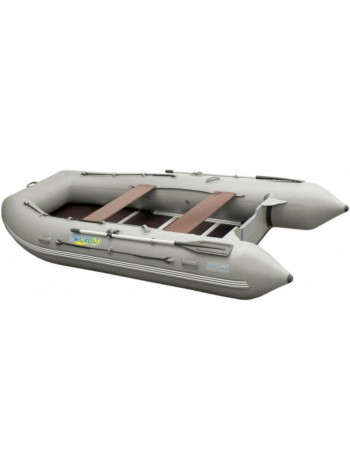 Лодка Адмирал АМ-380 Ø-50
