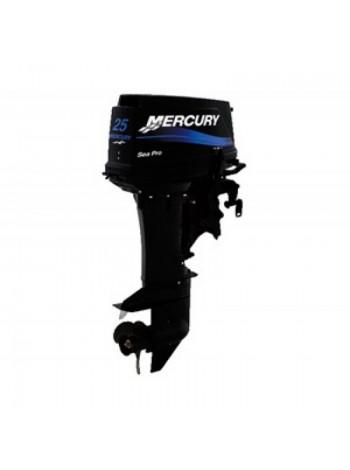 Мотор Mercury ME 25 ML SeaPro
