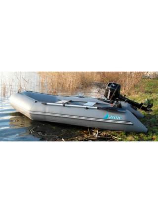 Надувная ПВХ лодка ГАЛС 290