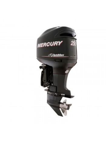Мотор Mercury 250 XL OptiMax