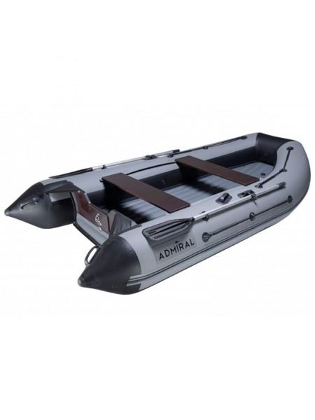 Лодка Адмирал АМ-330 НДНД