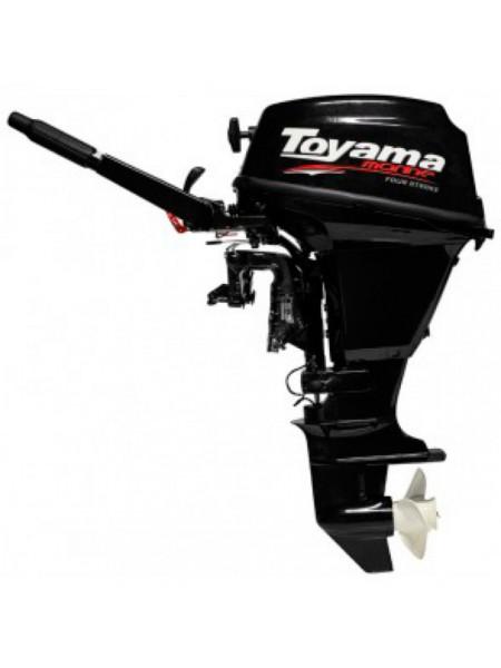 Мотор Toyama F20ABMS