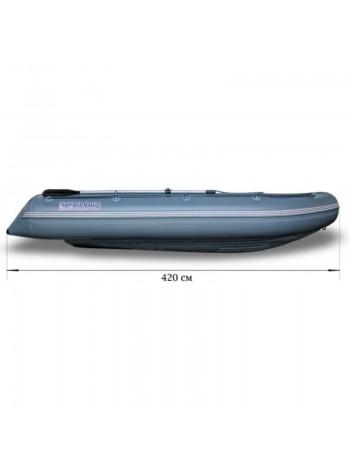 Лодка Флагман 420