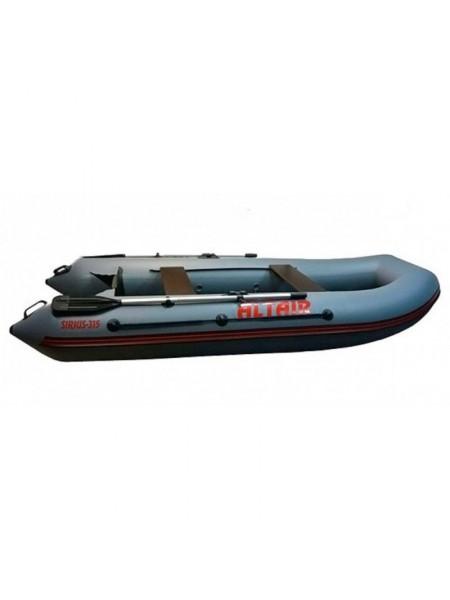 Моторно-гребная лодка Альтаир Sirius-315 L