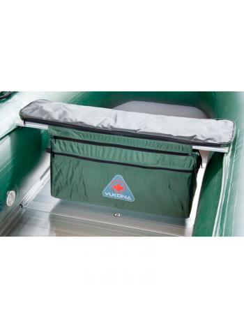 Yukona сумка под банку средняя 85*20 см, зеленая