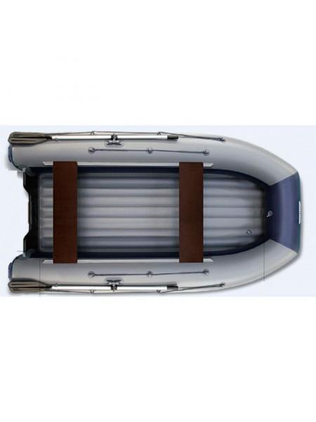 Лодка Флагман DK 420J