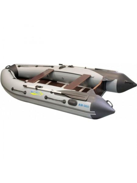 Лодка Адмирал АМ-360S