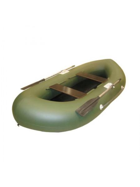 Лодка Дельфин-2+ трехместная