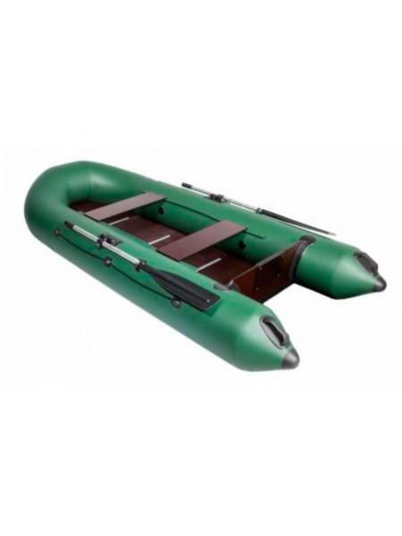 Лодка Пеликан 295ТК