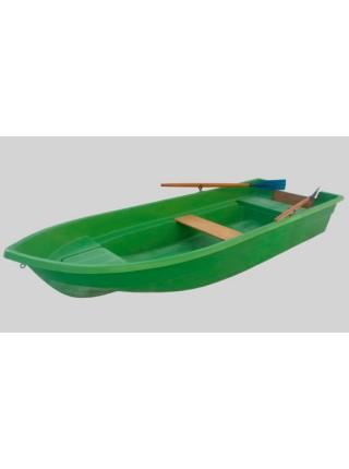 Пластиковая лодка Легант-345
