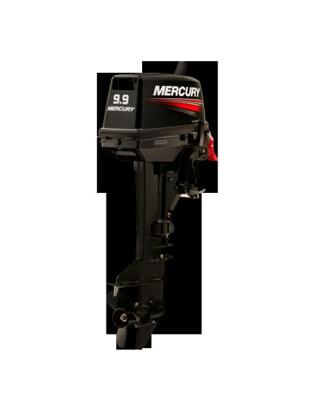Мотор Mercury ME 9.9 MH Light