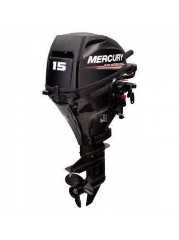 Мотор Mercury ME F 15 EL