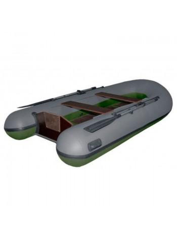 Лодка BoatMaster 310 TA Lux + тент