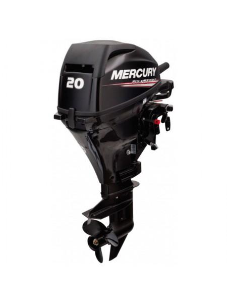 Мотор Mercury ME F 20 M