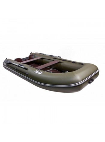 Лодка Пеликан 320 TK