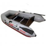 Моторно-гребные лодки серии