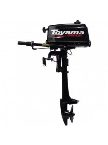 Мотор Toyama T3.6BMS