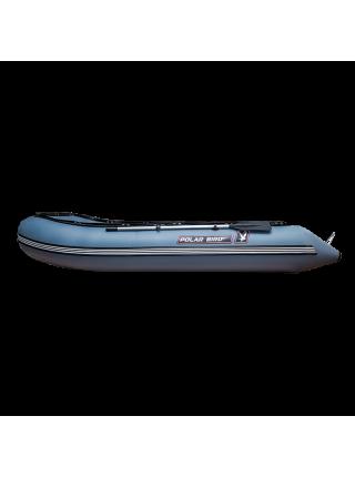 Лодка Polar Bird модель PB-340M Merlin