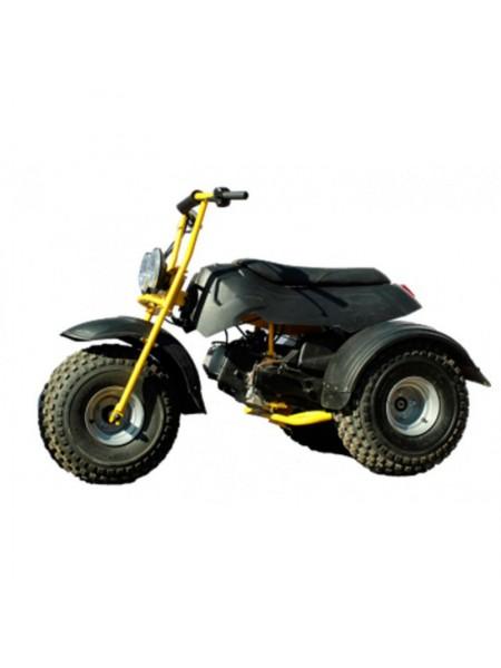 Снегоболотоход Атаман Trike Diesel 10/12