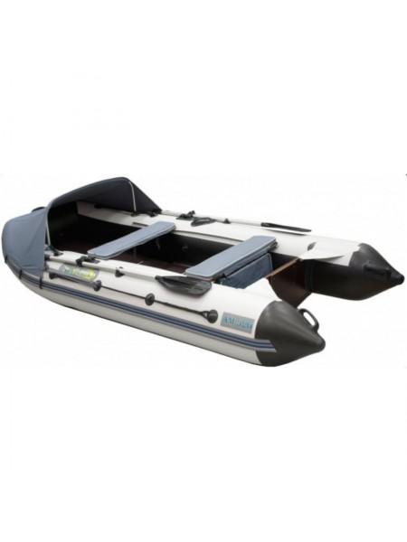 Лодка Адмирал АМ-320 Classic Lux