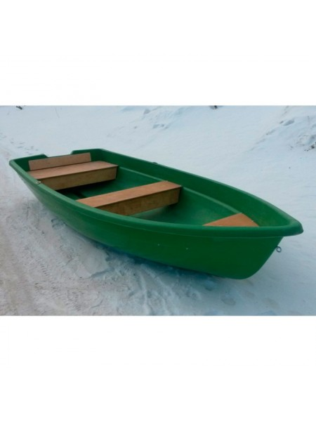 Пластиковая лодка Тортилла-3 Эко