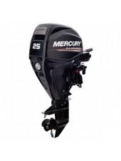 Мотор Mercury ME F 25 M EFI
