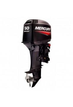 Мотор Mercury ME 50 MH 697 СС