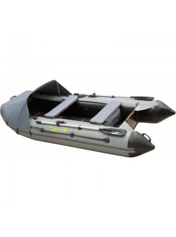 Лодка Адмирал АМ 305 Classic Lux