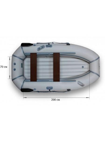 Лодка Флагман 280NТ