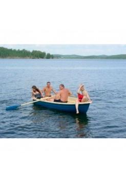 Пластиковая лодка Тортилла-4