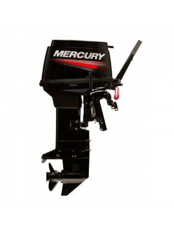 Мотор Mercury 40 ML 697 CC