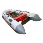 Моторные лодки повышенной мореходности серии PRO ultra