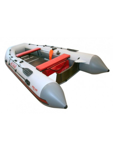 Моторная лодка Альтаир PRO ultra-400