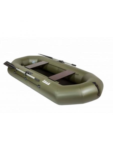 Лодка Пеликан 268