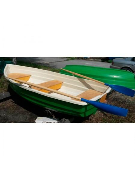 Пластиковая лодка Тортилла-305 Эко