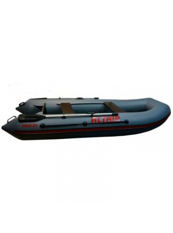 Моторно-гребная лодка Альтаир Sirius-315 Stringer L