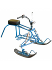 Лыжный модуль Барс-2