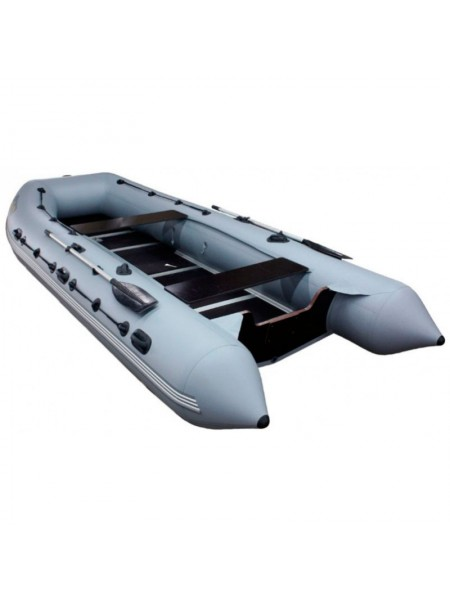 Лодка Адмирал АМ-430
