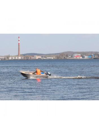 Лодка ALUMAX-300