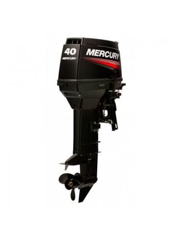 Мотор Mercury 40 ELO 697 CC